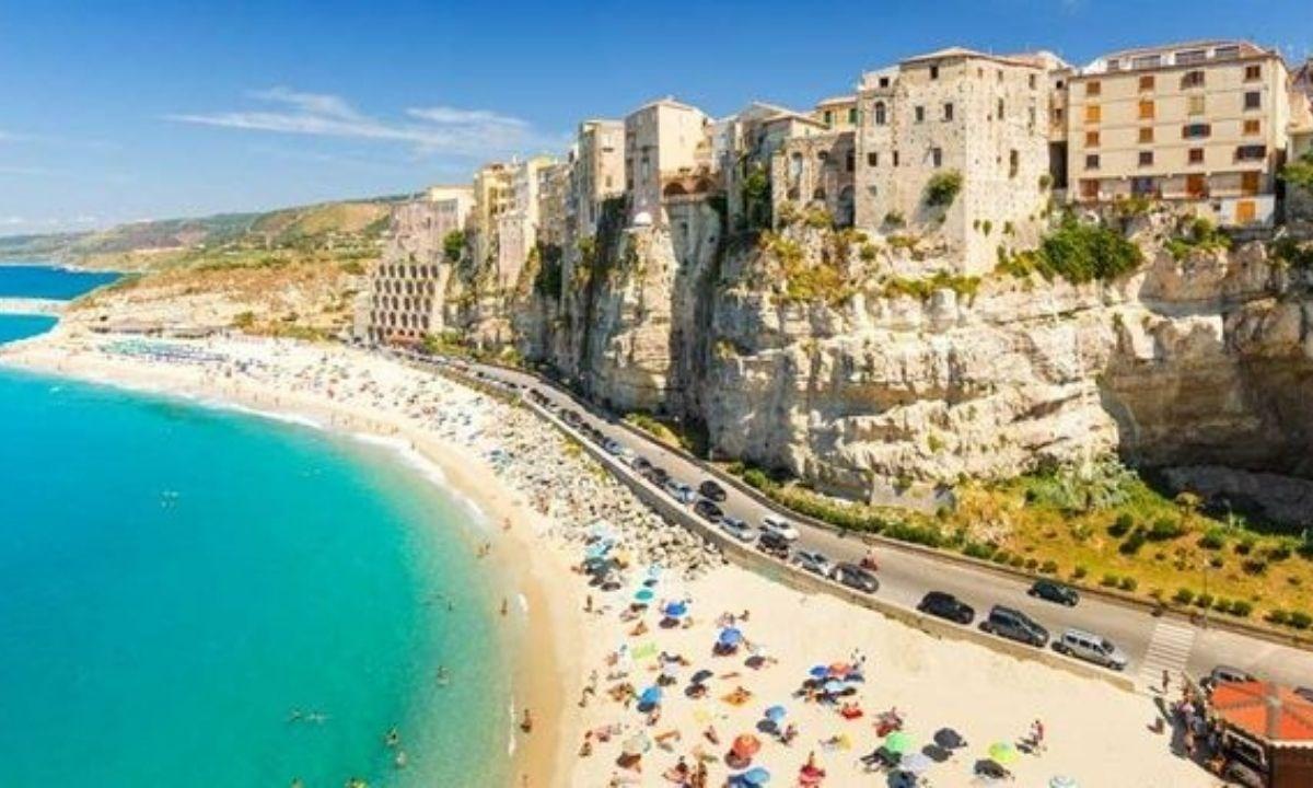 Le spiagge più social al mondo