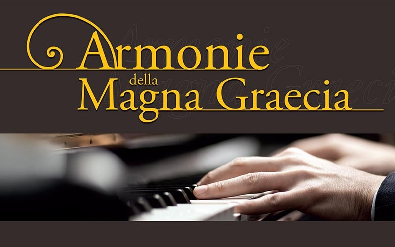 Armonie della Magna Grecia