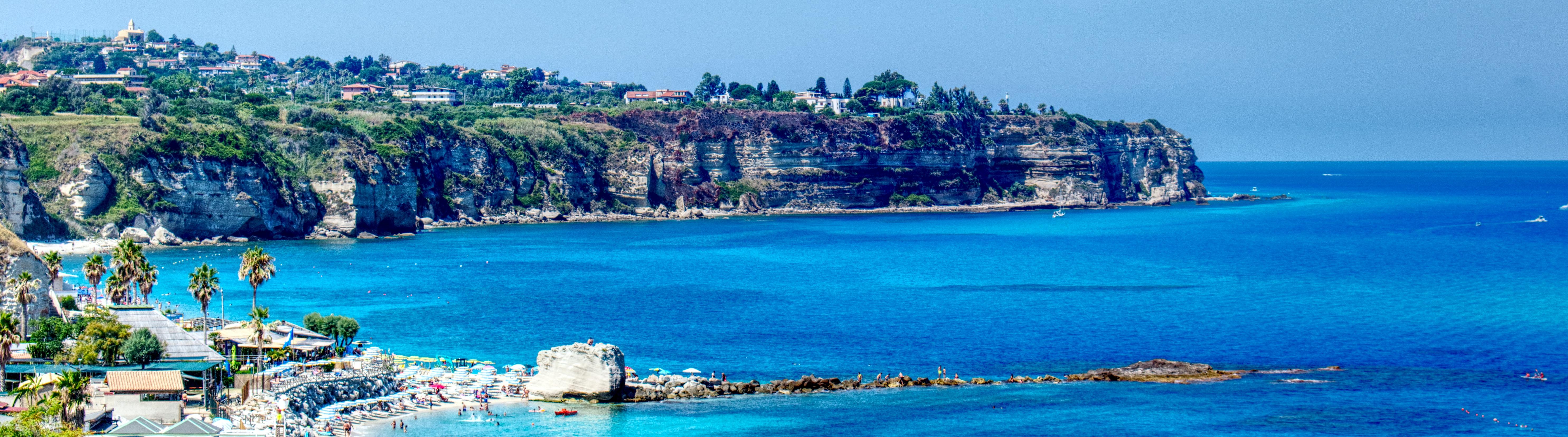 Estate 2021: Ryanair punta sulla Calabria
