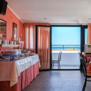 Hotel Ristorante il Vulcano